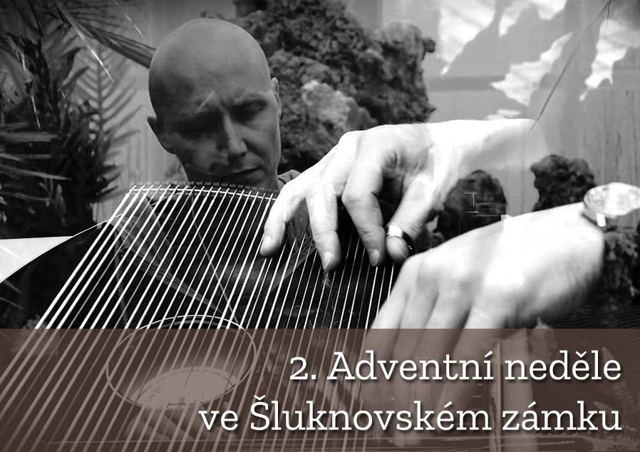 2. Adventní neděle ve Šluknovském zámku