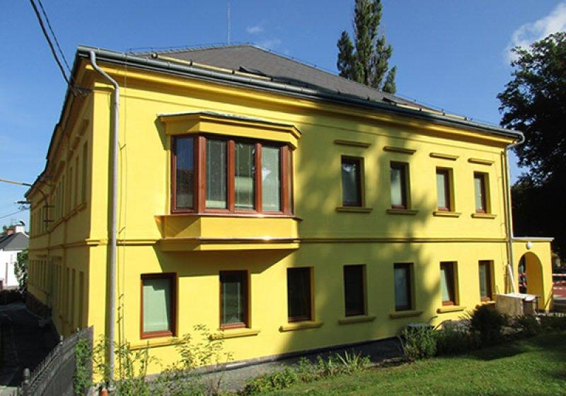Mateřská škola Šluknov
