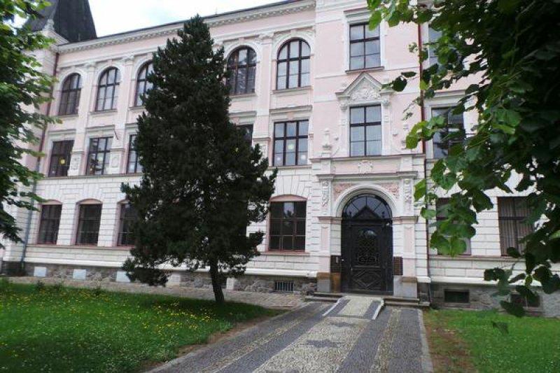 Základní škola J. Vohradského
