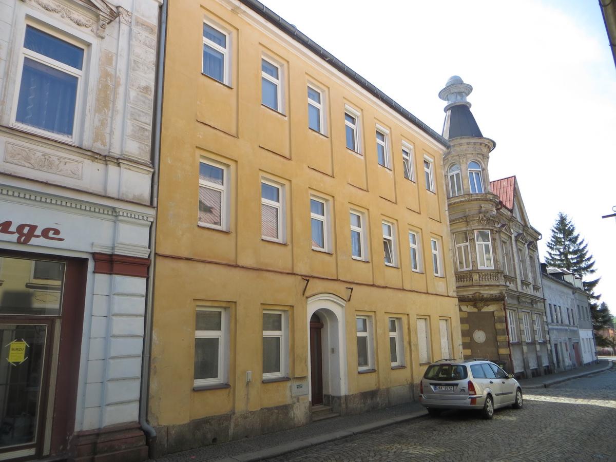 Dům čp. 6 v ul. Smetanova