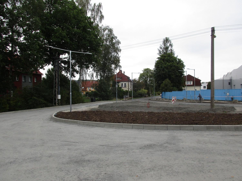 06 - podkladní vrstva před pokládkou asfaltvu