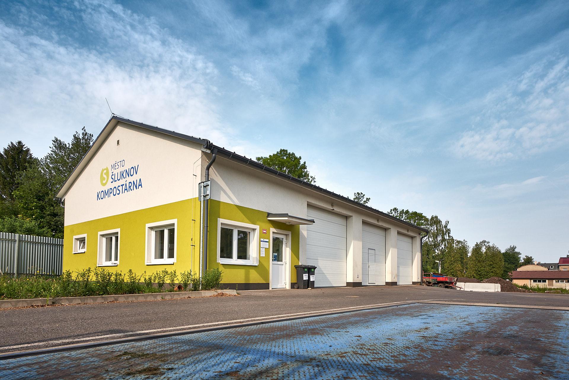 Od 1. dubna 2021 dochází k výrazné změně v nakládání s objemnými odpady ve Šluknově