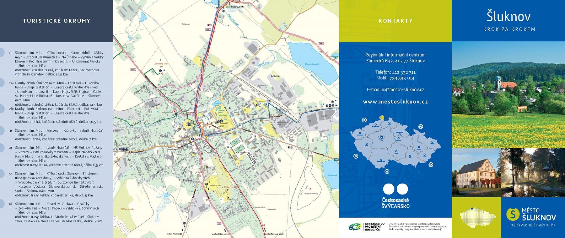 Dokončení realizace uceleného městského informačního systému