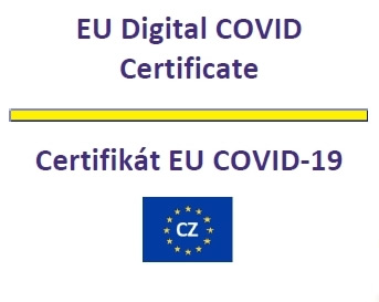 Pokud máte za sebou očkování proti Covid-19, můžete si stáhnout očkovací certifikát, který vás pustí do sedmi evropských zemí