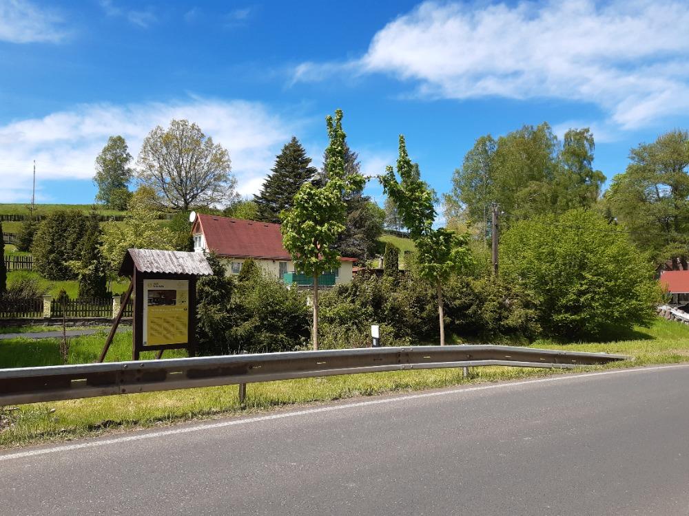 Javorovou bránu v Rožanech jakožto asi nejznámější přírodní památku města není třeba představovat