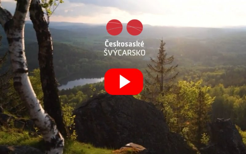 České Švýcarsko 2021 - Za příběhy lidí a krajiny