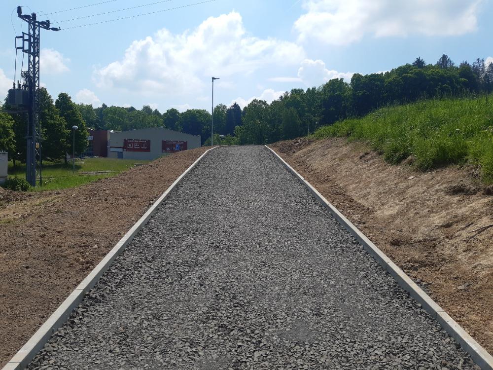 08 - před pokládkou asfaltu